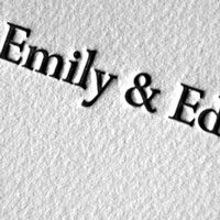 emmily and `Ed